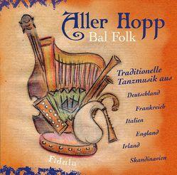 Bal Folk – CD
