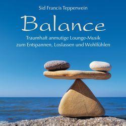 Balance von Tepperwein,  Sid Francis