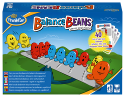Balance Beans von Jokitalo,  Timo, Timonen,  Vesa