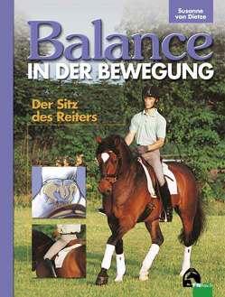 Balance in der Bewegung von Dietze,  Susanne von