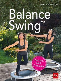 Balance Swing™ von Hyna,  Yvonne, Schönfelder,  Annett