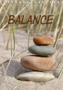 Balance (Tischkalender 2019 DIN A5 hoch) von Lindert-Rottke,  Antje