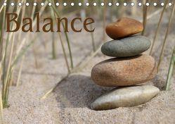 Balance (Tischkalender 2019 DIN A5 quer) von Lindert-Rottke,  Antje