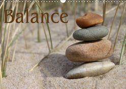 Balance (Wandkalender 2019 DIN A3 quer) von Lindert-Rottke,  Antje