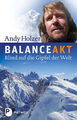 Balanceakt von Holzer,  Andy
