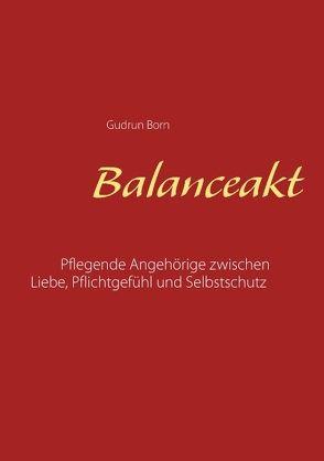 Balanceakt von Born,  Gudrun