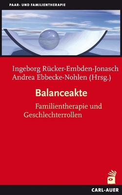 Balanceakte von Ebbecke-Nohlen,  Andrea, Rücker-Embden-Jonasch,  Ingeborg