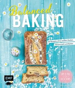 Balanced Baking von Hörner,  Mara