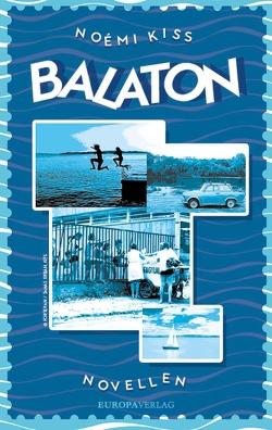 Balaton von Kiss,  Noémi, Zador,  Eva