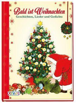 Bald ist Weihnachten von Covi,  Hildrun, Mario,  Covi