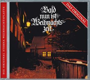 Bald nun ist Weihnachtszeit von Thomanerchor Leipzig,  Dresdner Kreuzchor u.a.
