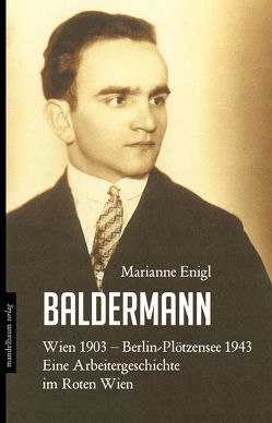 Baldermann von Enigl,  Marianne