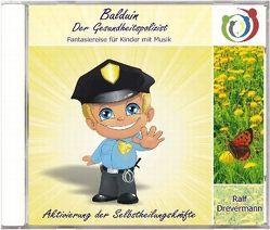 Balduin der Gesundheitspolizist von Drevermann,  Ralf