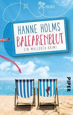 Balearenblut von Holms,  Hanne