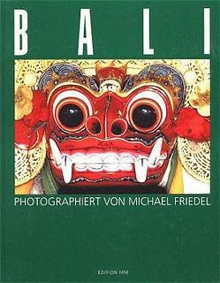Bali von Friedel,  Michael