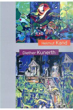 Bali von Kand,  Helmut, Kunerth,  Diether