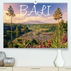 Bali – Insel der Götter (Premium, hochwertiger DIN A2 Wandkalender 2021, Kunstdruck in Hochglanz) von Becker,  Stefan