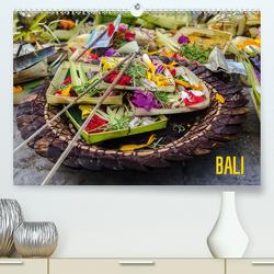 Bali (Premium, hochwertiger DIN A2 Wandkalender 2020, Kunstdruck in Hochglanz) von Burri,  Roman