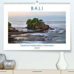 Bali, tropisches Inselparadies in Indonesien (Premium, hochwertiger DIN A2 Wandkalender 2020, Kunstdruck in Hochglanz) von Kruse,  Joana