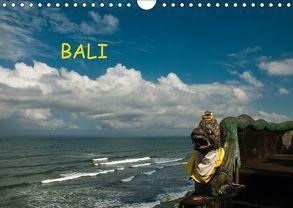 BaliAT-Version (Wandkalender 2018 DIN A4 quer) von Stephan,  Robert