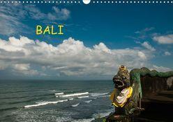 BaliAT-Version (Wandkalender 2019 DIN A3 quer) von Stephan,  Robert