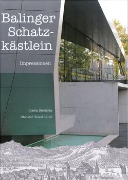Balinger Schatzkästlein von Krackhardt,  Christof, Swoboda,  Gisela