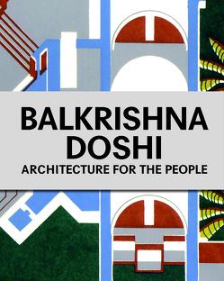 Balkrishna Doshi von Hoof,  Khushnu, Kugler,  Jolanthe