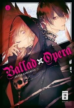 Ballad Opera 04 von Peter,  Claudia, Samamiya,  Akaza