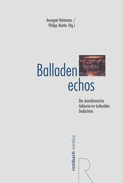 Balladenechos von Heitmann,  Annegret, Martin,  Philipp