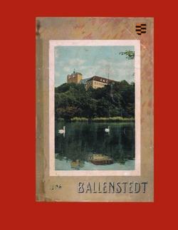 Ballenstedt von Janek,  Andreas