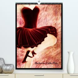 Ballerina Collection (Premium, hochwertiger DIN A2 Wandkalender 2020, Kunstdruck in Hochglanz) von Heuer,  Nadja