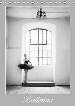 Ballerina I (Tischkalender 2018 DIN A5 hoch) von Watzinger,  Max