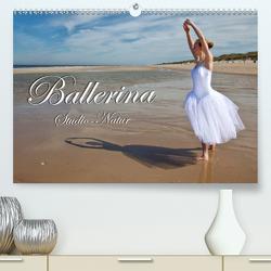 Ballerina Studio – Natur (Premium, hochwertiger DIN A2 Wandkalender 2020, Kunstdruck in Hochglanz) von Watzinger - traumbild , - Max
