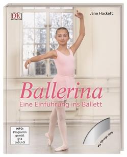 Ballerina von Hackett,  Jane