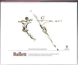 Ballett von Koschatzky,  Walter, Rogler-Kammerer,  Anna, Zanella,  Renato