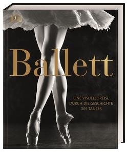 Ballett von Durante,  Viviana, Scharmacher-Schreiber,  Kristina