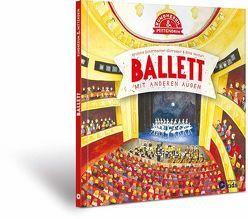 Ballett von Scharmacher-Schreiber,  Kristina, Vavouri,  Elisa