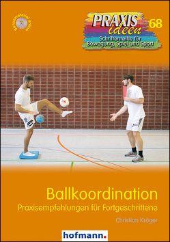 Ballkoordination von Kröger,  Christian