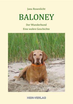 Baloney – Der Wunderhund von Rosenlicht,  Jana