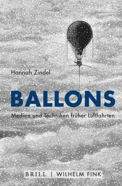 Ballons von Zindel,  Hannah