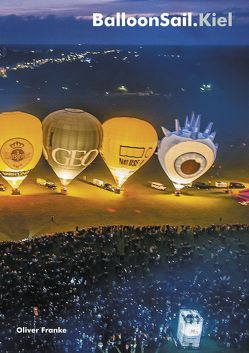 BalloonSail.Kiel von Franke,  Oliver, Laloi,  Christoph, Oeding,  Thomas