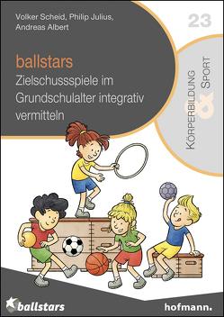 ballstars von Albert,  Andreas, Julius,  Philip, Scheid,  Volker