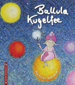 Ballula Kugelfee von Bonitz,  Asja, Brink,  Mele