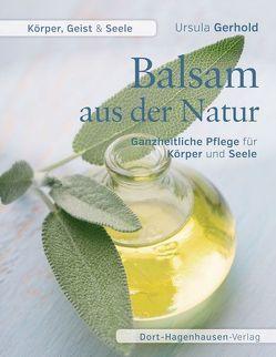 Balsam aus der Natur von Gerhold,  Ursula