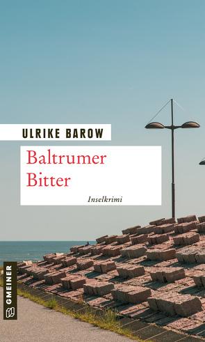Baltrumer Bitter von Barow,  Ulrike