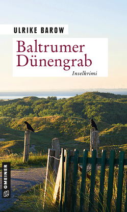 Baltrumer Dünengrab von Barow,  Ulrike
