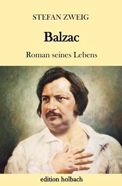 Balzac von Zweig,  Stefan