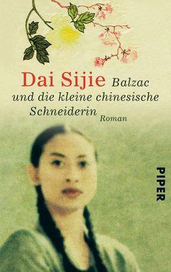Balzac und die kleine chinesische Schneiderin von Sijie,  Dai, Waeckerlin Induni,  Giò