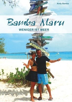 Bamba Maru von Bamba,  Andy
