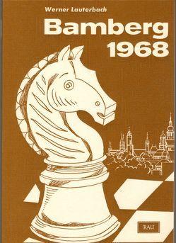 Bamberg 1968 von Lauterbach,  Werner